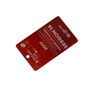 Dual frequency 125khz writable rfid em4200 smart card iso 15693 rfid card printing