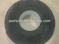 Single Side strong adhesive Rubber Insulation Foam Tape