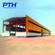 Multi-storey prefabricated low cost fast construction steel structure building for warehouse/workshop/plant
