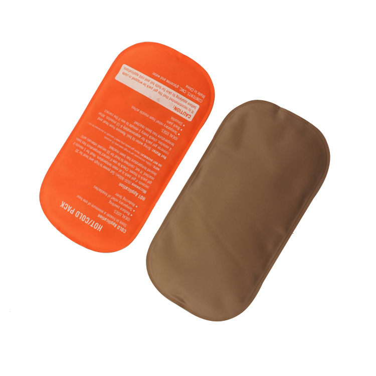 Hot Cold pack flexibele Gel Ice Pack voor Warm Koud Therapie