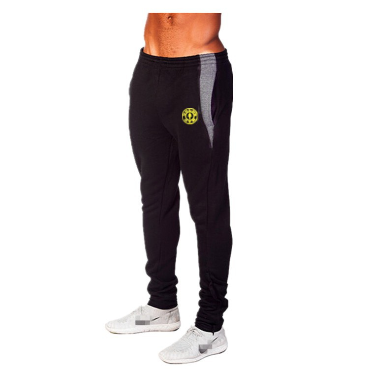 7056601013 GymShark Luxe Fitted Tracksuit Bottoms Mens Skinny Joggers Pants Men ...