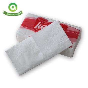 best-selling 2ply pocket facial tissue customized pocket tissue cover