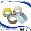 Free Sample Clear Yellowish Brown BOPP Packing Tape
