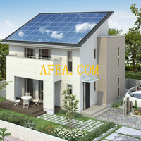 solar power system off grid panel solar kit for house