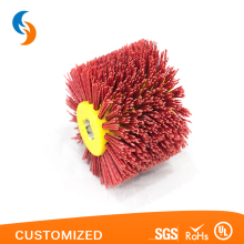 Low Price Cleaning Polypropylene Cylinder Brush Roller