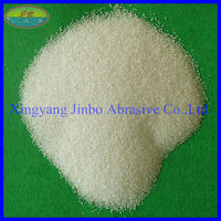 White Aluminum Oxide Abrasive Powder For Abrasive Tools