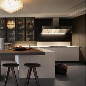 Welbom Rustikale Küchenmöbel Honig Küchenmöbel Schrank In Der