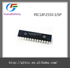 (Hot offer) Original New Embedded Microcontrollers IC PIC18F2550-I/SP