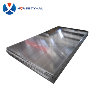 Good surface aluminum 5052 5005 5083 6 8 10 mm H24 H32 aluminum sheet for building