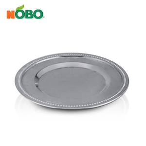 Snacks serving tray cheese tray with circle shaped