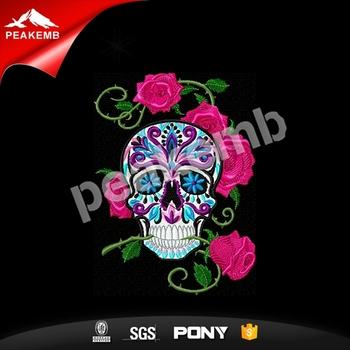 Custom Skull Vinyl Heat Transfers Decals Screen Printing Heat - Custom vinyl transfer decals