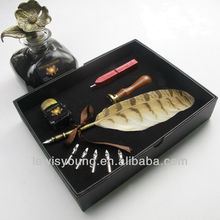 Executive High End Luxury classical fountain pen set for gift & promotion
