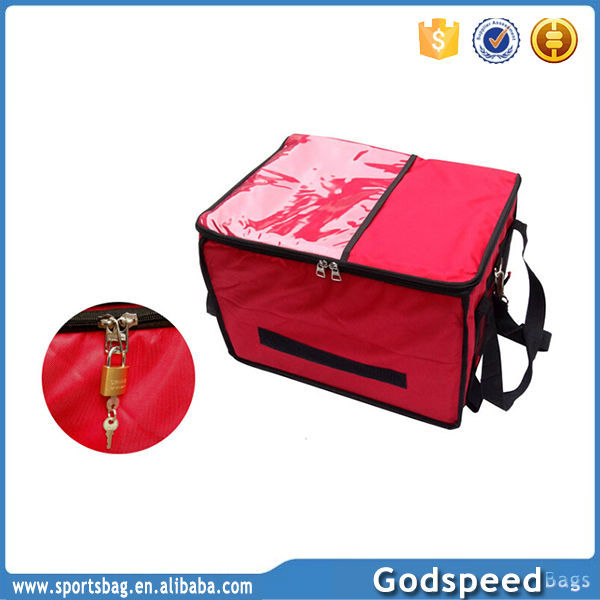 OEM promotional heavy bulk insulated non woven pp woven cooler bag wholesale cooler bag