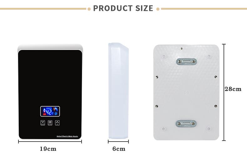 220 v-240 v 5.5kw Кухня Применение мгновенный Электрический водонагреватель с пультом YK-55_06.jpg