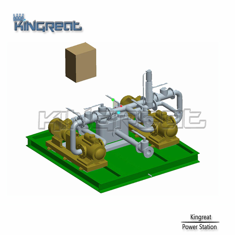 Oil Supply Unit For Power Station Plant Diagram Suppliers And Manufacturers At