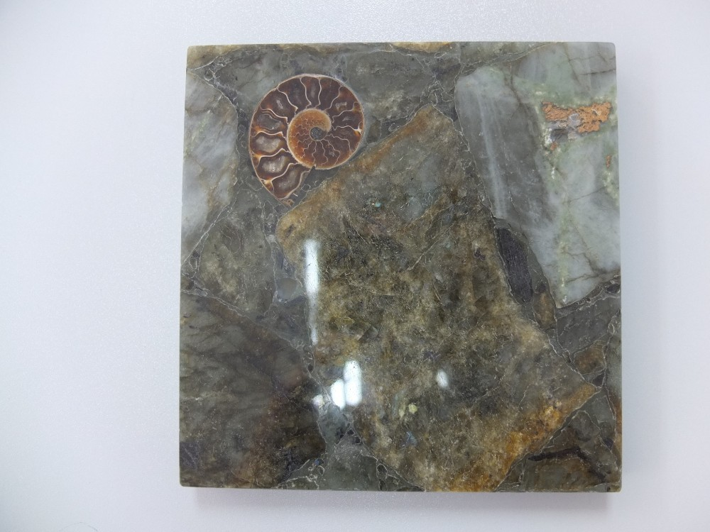 Natural gemstone labradorite egyptian marble prices for decoration