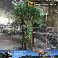 N-C-W-907-garden decoration statues plant talking tree