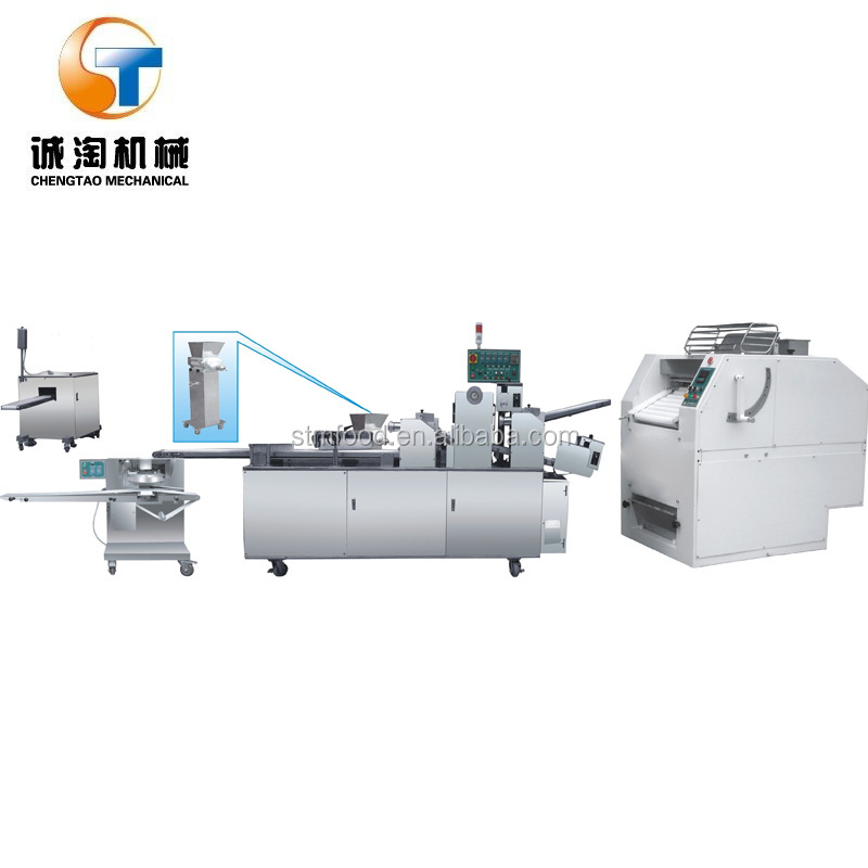 Professional baking equipment/baking machine/Bread making production line
