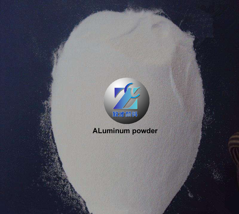 Gray fine spherical atomized aluminum powder spray aluminum powder