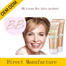 OEM/ODM bb cream korea bb cream korea bb cream 100ml with reduction of black spots