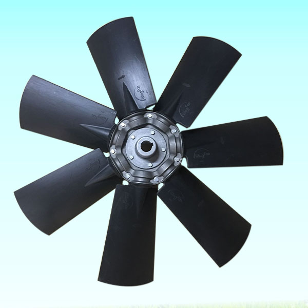 Luchtcompressor Radiator/warmtewisselaar/Koeler Fan 1614928500