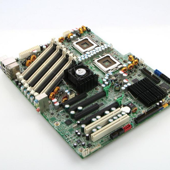 system board motherboard 440307-001 439240-001 to support 54XX CPU for HP workstation XW6600