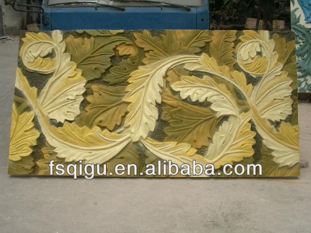 Fiberglass Wall Art, Fiberglass Wall Art Suppliers and Manufacturers ...