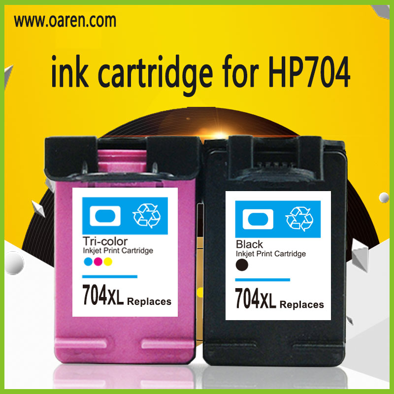 Chip Reset To Full Level Ink Cartridge For Hp 802, Chip Reset To