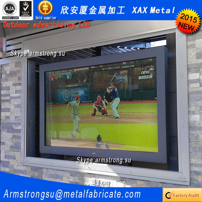 China supplier sales outdoor touch screen kiosk best selling products in europe