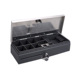 2-position lock Small Cash Drawer Flip Top Cash Register/Box/Drawer for POS Peripherals Printer Reasonable Price