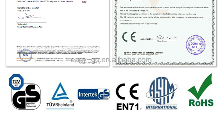 Goedkope Grote Ronde Trampoline met Vangnet pass CE certificaat hot op verkoop
