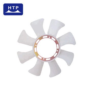 Auto Engine Fan Blade Motor Specifications For Mitsubishi 4m40 Mb013493  Canter 3 5t 96 Fb511 430mm-17 5 - Buy Fan Blade Motor Specifications For
