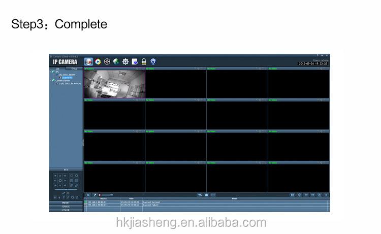 Bosesh 5Megapixel WIFI SD card Two way audio 3.6mm lens Sony335 outdoor mini metal Infrared PanTilt Humanoid tracking IP cameras
