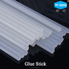 high quality transparent silicone hot melt glue stick for glue gun