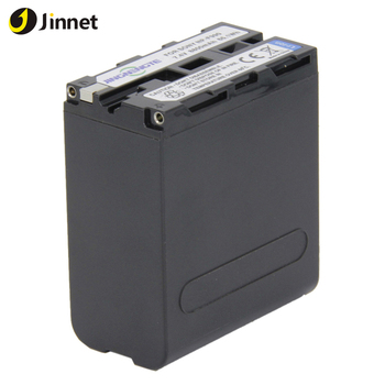 New 8800mAh Professional NP-F990 NP-F960 NP-F970 for Sony Camcorder Battery Charger