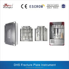 Hot-sale DHS DCS instrument set with competitive price