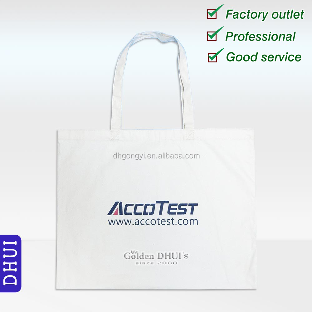 custom raw white cotton <strong>tote</strong> bag,140-220gsm good quality cotton fabric advertisement shopping bag,economical beach bag