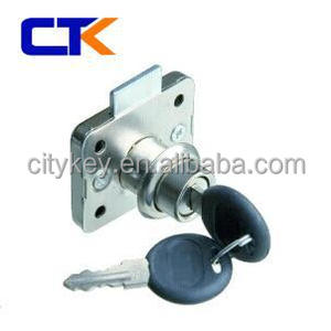 Metal Steel Furniture Cabinet Drawer Lock Cam Lock (131)
