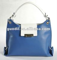 New arrival! Crisscross leather Hobo bags fashion ladies handbags 2012