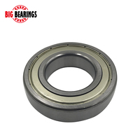 Excellent quality 606 miniature deep groove ball bearing for machinery