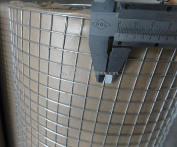 Wire Mesh Fence For Plants And Animals Ideal Gardens Aviaries Henhouses Coop Galvanized