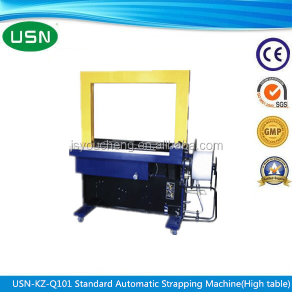 High Quality Automatic Strapping Machine