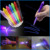 Big Head Popular Learning Education Toys Magical ABS Invisible Ink Pen With UV Light