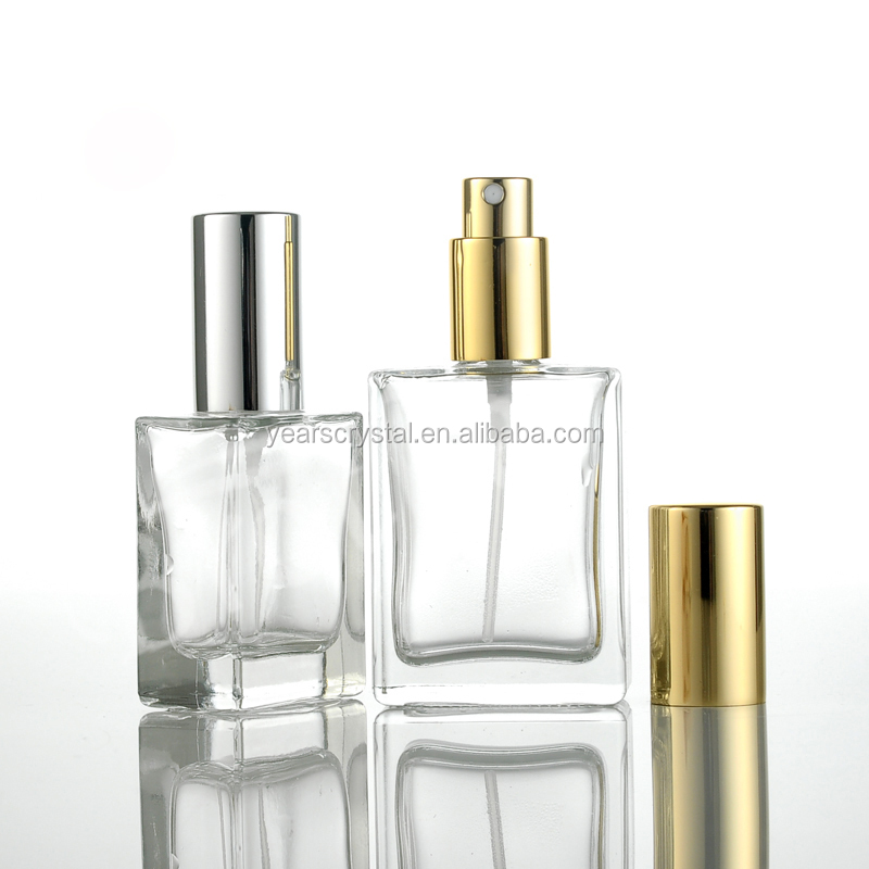Cheapest crystal glass perfume spray <strong>bottle</strong> with 30ml and 50ml R-3000