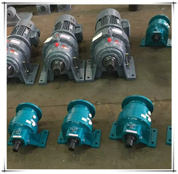 cycloid gearbox without motor for sale