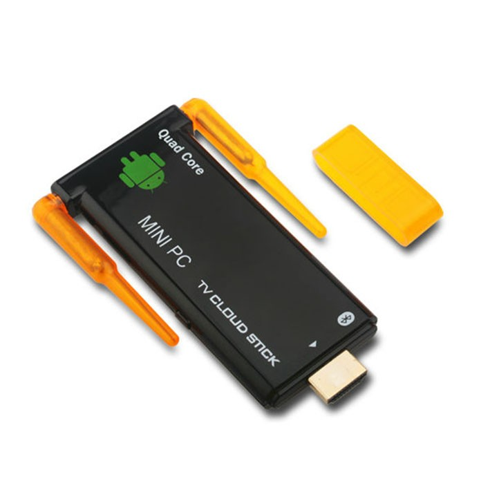 Mini Pc J22 RK3188 Quad Core Android 4.4 Smart <strong>TV</strong> <strong>Box</strong> 2gb/8gb Bluetooth