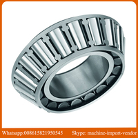 China autozone bearing tapered roller bearing hm803146/10