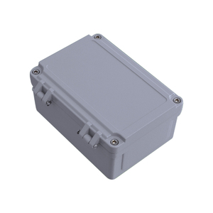 aluminum die cast box Metal housing for electronic board