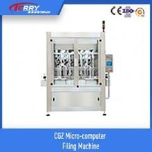 Wholesale spray paint filling machine filling system