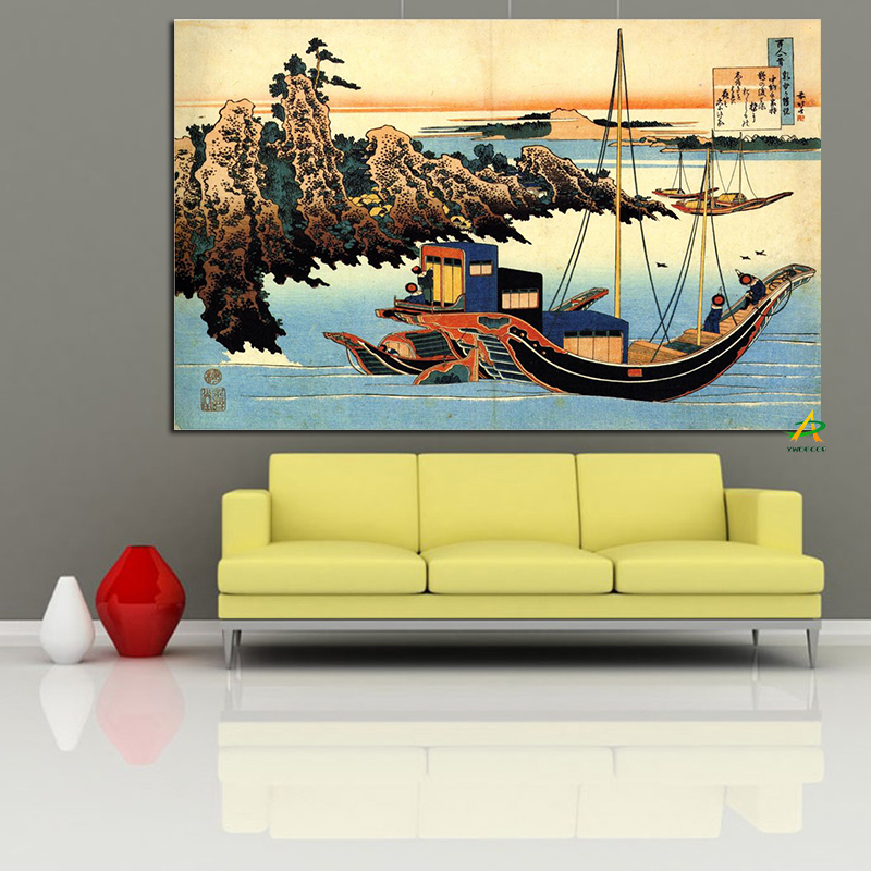 Japanese Canvas Prints, Japanese Canvas Prints Suppliers and ...